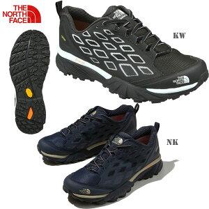 【期間限定購入特典あり】/登山靴 ザ・ノース・フェイス THE NORTH FACE エンデュランス ハイク ミッド ENDURUS HIKE MID GORE-TEX (TNF_2019SS)ゴアテックス 防水 防水性 透湿性 ローカット