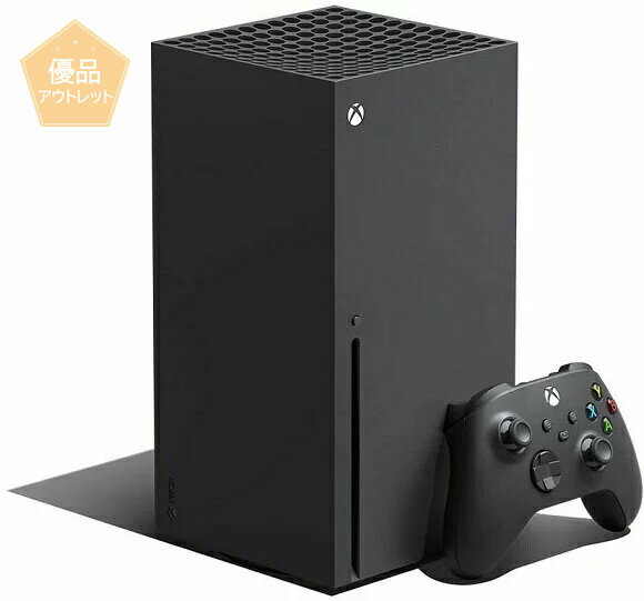 新品 MicrosoftXboxSeriesX黒