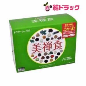 ドクターシーラボ 美禅食(15.4g*30包)