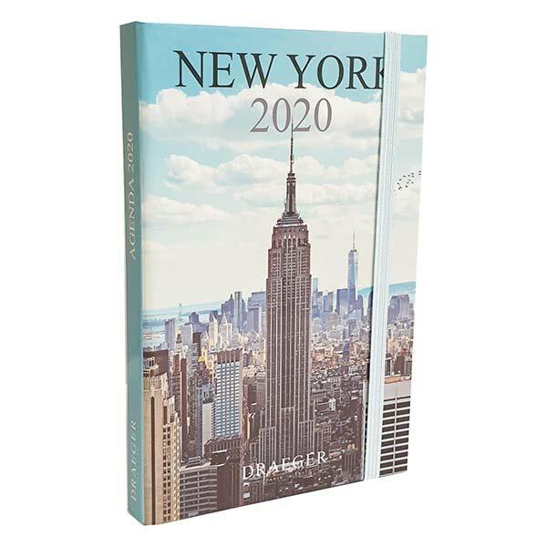 2020年手帳 ウィークリータイプ トラベル