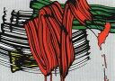 ポストカード 【アート】 リキテンスタイン「大きな絵画6」【148×105mm】(VD3454)