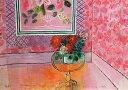 ポストカード 【アート】 デュフィ「バラ色の人生」【148×105mm】(VD8301)
