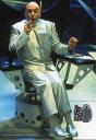 ポストカード 【シネマ】「オースティン・パワーズ」(アクション/コメディ映画)「マイク・マイヤーズ」(男優)