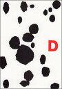 ポストカード 【その他】Mデザイン「ダルメシアン」【148×105mm...