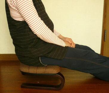 正座椅子111-BR