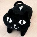 「ネコマンジュウ」猫ぬいぐるみ型ティッシュボックスカバー(ティッシュボックスケース 猫雑貨 ねこ雑貨 ネコ雑貨 猫グッズ ねこグッ…