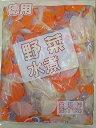 国産 とん汁用具材(水煮)1kg×10P(P820円税別)業務用ヤヨイ