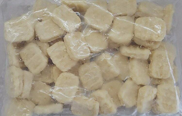 豆腐ナゲット ( TOFU ) 1kg(約50個)×12P(P1130円税別)業務用 ヤヨイ 冷凍