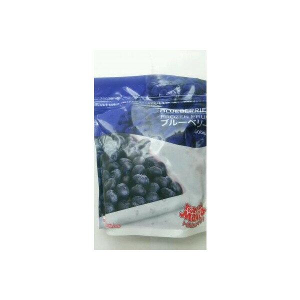 フルーツ・果物, ブルーベリー  500gx20637