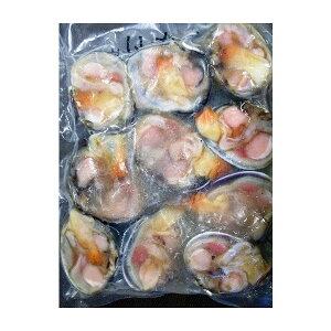 中国産 大あさり片貝(ウチムラサキ貝)12粒(粒60-80g)x20P(P780円税別)アサリ 業務用 ヤヨイ