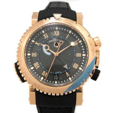 ブレゲ BREGUET マリーン ロイヤル 5847BR/Z2/5ZV ブラック文字盤 メンズ 腕時計 【新品】