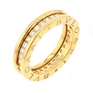 Bvlgari BVLGARI Ring B-zero1 Diamond Ring #49-Ladies Jewelry [Used]