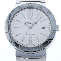 9e8733298e77 その他. 株式会社ジェムキャッスルゆきざき. ブルガリ ブルガリブルガリ その他 ホワイト文字盤 SS · 腕時計 時計 ホワイト メンズ 中古  BVLGARI