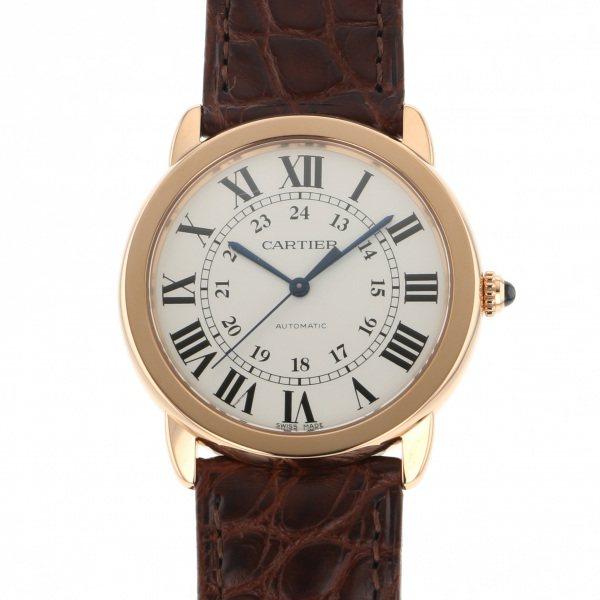 腕時計, メンズ腕時計  Cartier W2RN0008