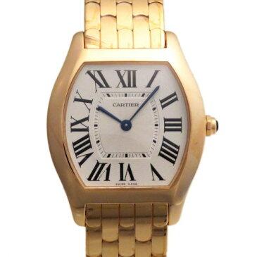 カルティエ CARTIER その他 トーチュMM W1556366 シルバー文字盤 メンズ 腕時計 【新品】