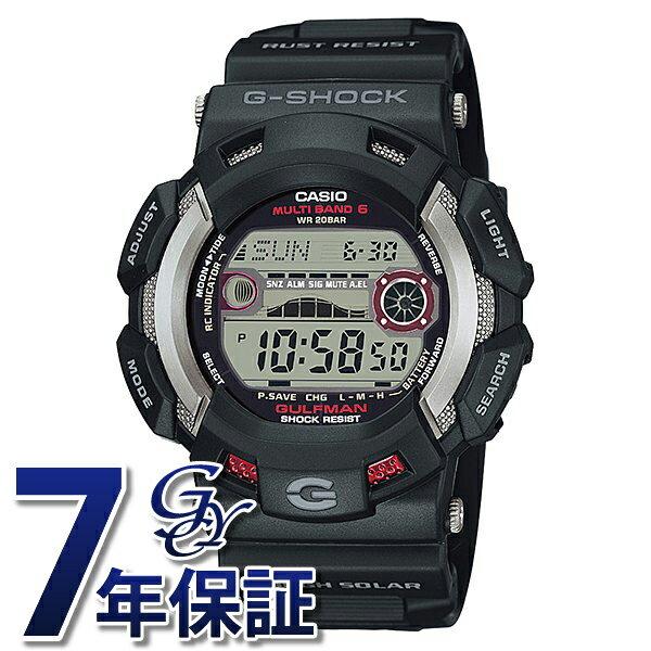 腕時計, メンズ腕時計  CASIO G GULFMAN GW-9110-1JF