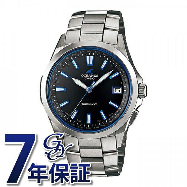 腕時計, メンズ腕時計  CASIO OCW-S100-1AJF