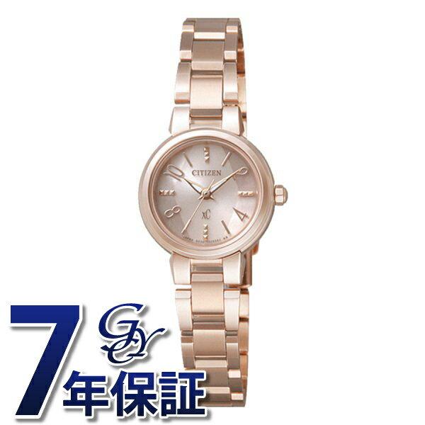 腕時計, レディース腕時計  CITIZEN XCB38-9143