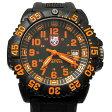 ルミノックス LUMINOX カラーマークシリーズ 3059 ブラック文字盤 メンズ 腕時計 新品
