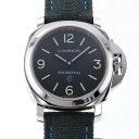 パネライ PANERAI ルミノール ベース ロゴ 3デイズ アッチャイオ PAM00774 ブラック文字盤 新品 腕時計 メンズ