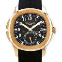 ジェムキャッスルゆきざきで買える「パテック・フィリップ PATEK PHILIPPE アクアノート トラベルタイム 5164R-001 ブラウン文字盤 中古 腕時計 メンズ」の画像です。価格は9,988,000円になります。