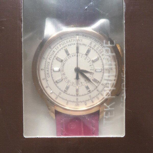 パテック・フィリップ PATEK PHILIPPE マルチスケール・クロノグラフ 世界限定150本 4675R-001 オパーリンシルバー文字盤 新品 腕時計 レディース