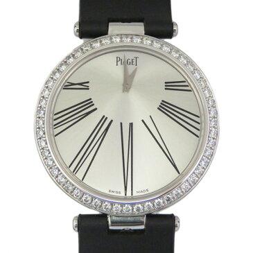 ピアジェ PIAGET ライムライト トワイス G0A34136 シルバー文字盤 新品 腕時計 レディース