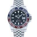 ロレックス ROLEX GMTマスター II 126710B...