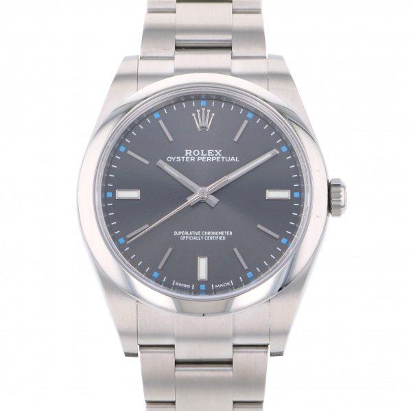 ROLEX(ロレックス)『オイスターパーペチュアル39(114300)』
