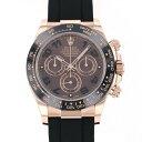 株式会社ジェムキャッスルゆきざきで買える「ロレックス ROLEX デイトナ 116515LN チョコレート文字盤 メンズ 腕時計 【新品】」の画像です。価格は3,800,000円になります。