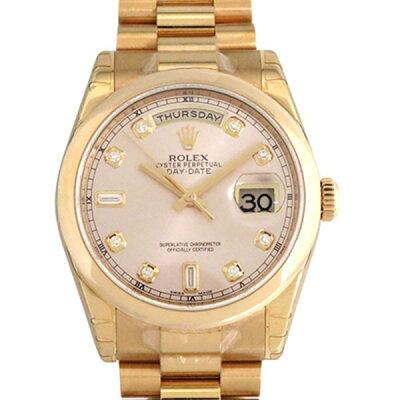 大人メンズに似合う40ミリ以下の腕時計