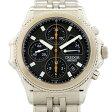 セイコー SEIKO クレドール パシフィーク 2000年限定2000本 6S77-0A10 ブラックカーボン文字盤 メンズ 腕時計 【中古】