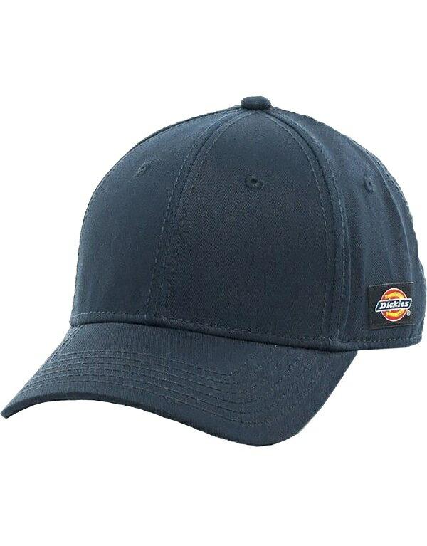 帽子 ベースボールキャップ ディッキーズ クラシック 選べるカラー 全6色 サイズ調整アジャスター付 USA アメリカ 直輸入モデル Dickies