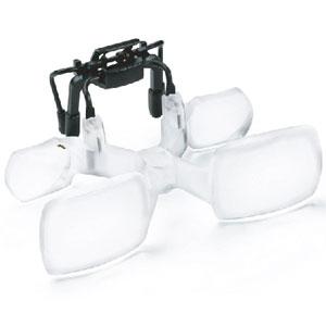 クリップ式双眼鏡「マックスティービークリップ」【代引き手数料無料】【送料無料】