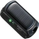 ソーラー&USB携帯電話充電セット(2個組)【代引き手数料無料】【送料無料】