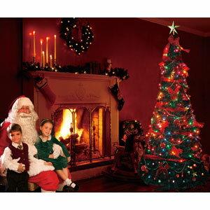 折りたたみ式クリスマスツリー特大180cm【代引き手数料無料】【送料無料】【smtb-s】