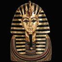 古代エジプト ツタンカーメンの胸像