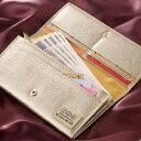 黒門式 シャンパンゴールド幸せの風水財布[代引き手数料無料][送料無料]
