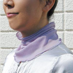 シルクマルベリー シルクデコルテホルダー4色組【代引き手数料無料】