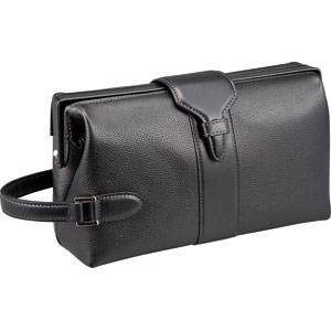 山本さんの本革フルオープン ダレス型セカンドバッグ[代引き手数料無料][送料無料]【smtb-s】