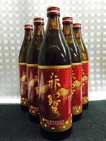 送料無料 赤霧島 900ml 25度 芋焼酎 霧島酒造 6本セット ※北海道、沖縄への発送はご注文後に送料1100円追加させていただきます。