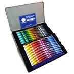 ヴァンゴッホ 色鉛筆 60色セット (メタルケース入り) キャッシュレス 5%還元対象