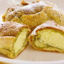 しゅうべーる(10個入)抹茶とゴマの香りが話題のシュークリームスイーツ洋菓子として地元で大人気