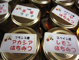 世界の蜂蜜ミニセット【smtb-KD】