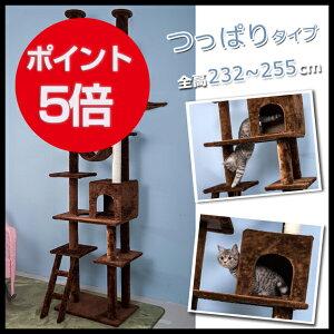 ポイント キャットタワー ハンモク キャットハウス おもちゃ おしゃれ