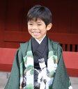 七五三貸衣装七五三 【海斗】 ♪五歳男児セット♪