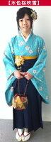 袴レンタル安い【袴レンタル一式6800円】【10P09Jan16】