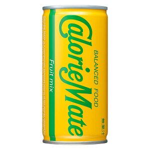 《大塚製薬》カロリーメイト リキッド フルーツミックス味 200mL