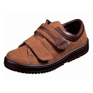 【送料無料】ムーンスター Vステップ 04 紳士用 / 26.0cm ブラウン 茶 (カテゴリー:ファッション>靴>シューズ>その他の靴>シューズ )【25%OFF】