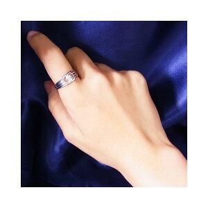 エックスダイヤリング指輪9号(ファッションリング指輪天然石ダイヤモンド)